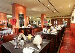 Lindner Congress Hotel - ดีสเซลดอร์ฟ - ร้านอาหาร