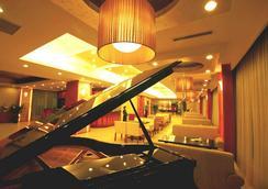 Shanghai Airlines Travel Hotel - เซี่ยงไฮ้ - เลานจ์