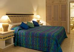 The Inn At Mazatlan - มาซาตลัน - ห้องนอน