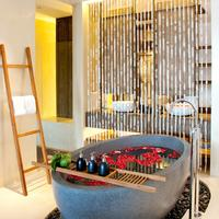 Hansar Samui Resort & Spa Spa Facility
