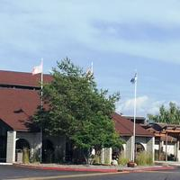 GuestHouse Inn, Suites & Convention Center Kalispell Exterior