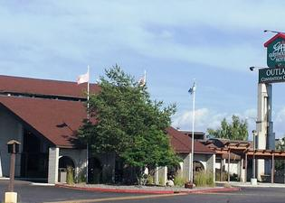 GuestHouse Inn, Suites & Convention Center Kalispell