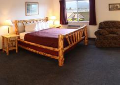 Fairbridge Inn & Suites Missoula - มิสซูลา - ห้องนอน