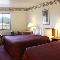 GuestHouse Inn, Suites & Conference Center Missoula Guest room