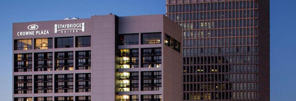 Staybridge Suites Atlanta - Midtown - Atlanta - Building
