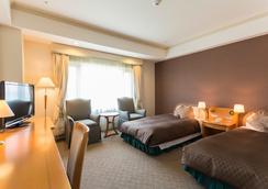 Hotel Cadenza Hikarigaoka - โตเกียว - ห้องนอน