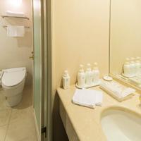 Hotel Cadenza Hikarigaoka Bathroom Amenities
