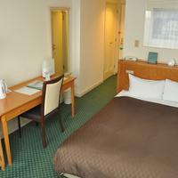 Hotel Cadenza Hikarigaoka Guestroom