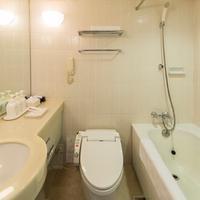 Hotel Cadenza Hikarigaoka Bathroom