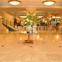 Hotel Cadenza Hikarigaoka Lobby
