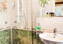 Honigmond Hotel - เบอร์ลิน - ห้องน้ำ