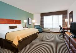 Baymont Inn & Suites Denver International Airport - เดนเวอร์ - ห้องนอน