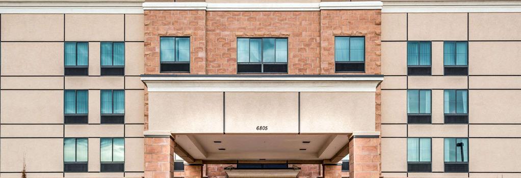Baymont Inn & Suites Denver International Airport - Denver - Building