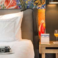 Swissotel Amsterdam In-Room Amenity