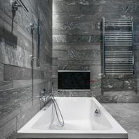 Swissotel Amsterdam Bathroom