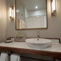 Hotel G San Francisco Bathroom Sink