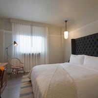 Hotel G San Francisco Guestroom