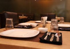 Hari's Court Inns & Hotels - นิวเดลี - ร้านอาหาร