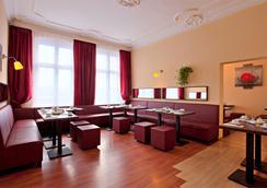 Hotel Abendstern - เบอร์ลิน - ร้านอาหาร