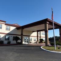 Red Roof Inn & Suites San Antonio - Fiesta Park Hotel Front