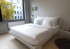 Sana Berlin Hotel - เบอร์ลิน - ห้องนอน