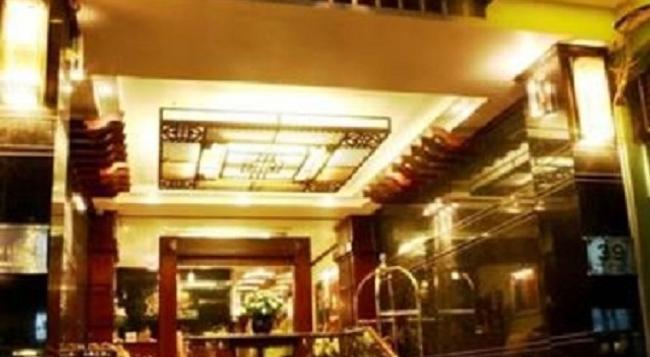 Golden Lotus Hotel - Hanoi - Building