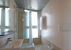 B&B Hotel Firenze Nuovo Palazzo di Giustizia - ฟลอเรนซ์ - ห้องน้ำ