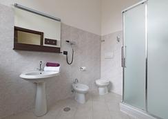 B&B Hotel Roma Trastevere - โรม - ห้องนอน