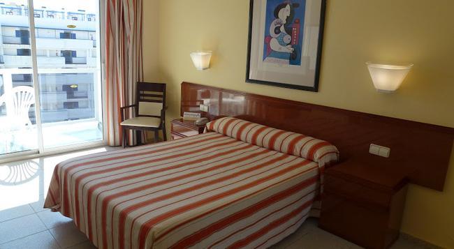 Hotel Los Patos Park - Benalmádena - Bedroom