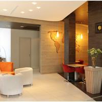 Sheddok Hotel Lobby