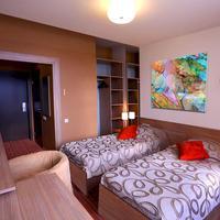 Sheddok Hotel Guest room