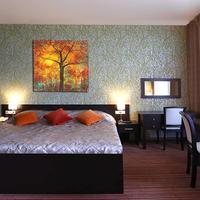 Sheddok Hotel Suite