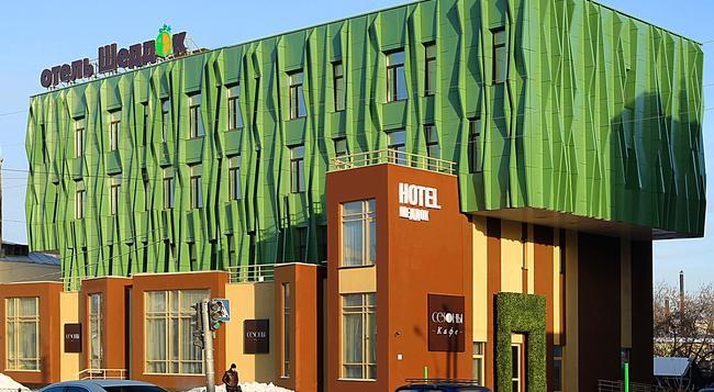 Sheddok Hotel - Ivanovo (Ivanovo) - Building