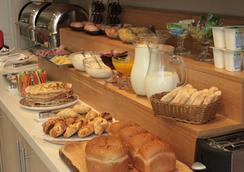 Sheddok Hotel - อีวาโนโว - ร้านอาหาร