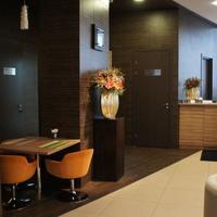 Sheddok Hotel Reception