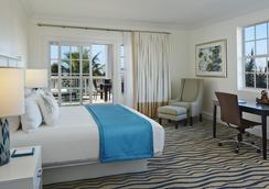 The Marker Waterfront Resort Key West - คีย์เวสต์ - ห้องนอน