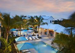 The Marker Waterfront Resort Key West - คีย์เวสต์ - สระว่ายน้ำ