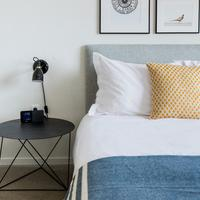 Trumbull and Porter, an Ascend Hotel Collection Member Guest room