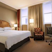 Hilton London Paddington Guest room