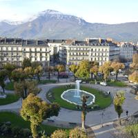 Hotel d'Angleterre Grenoble Hyper-Centre Featured Image