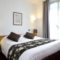 Hotel d'Angleterre Grenoble Hyper-Centre Guestroom