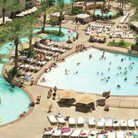 Monte Carlo Resort and Casino Pool