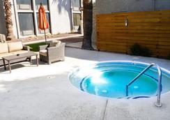 Hotel 502 - ฟีนิกซ์ - สถานที่ท่องเที่ยว