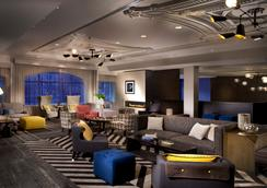 Hotel Commonwealth - บอสตัน - ล็อบบี้