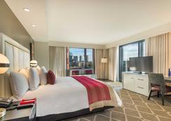 Hotel Commonwealth - บอสตัน - ห้องนอน