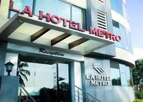 La Hotel Metro