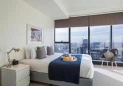 Aria Style Southbank - เมลเบิร์น - ห้องนอน
