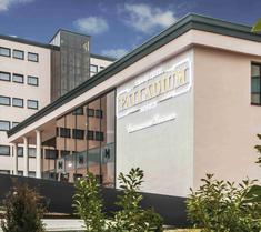 Grand Hotel Palladium Munich