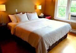 Bluebird Guesthouse - พอร์ตแลนด์ - ห้องนอน