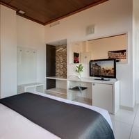 Hotel Darival Nomentana Guestroom View